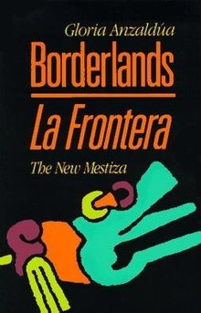 "Cover of ""Borderlands"" book"